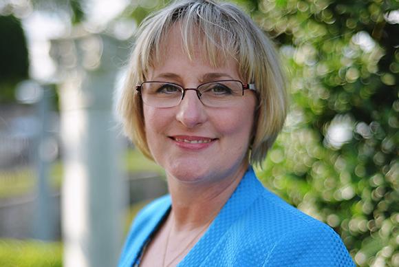 Lori Kelley, CPA
