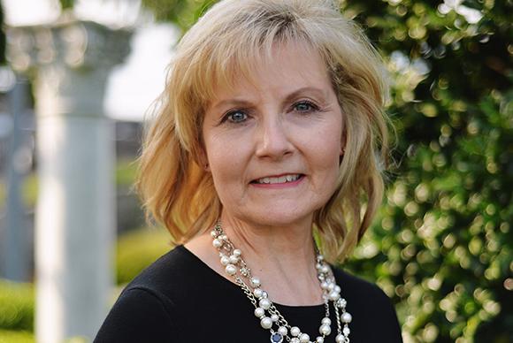 Susan Adams, CPA, CGMA
