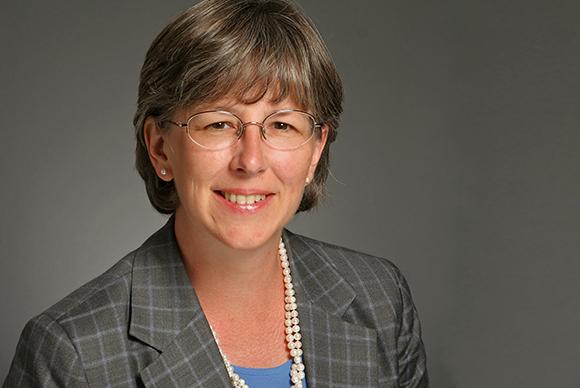 Diane Dudley, CPA, CGFM