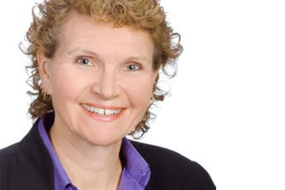 Kay Gotshall, CPA