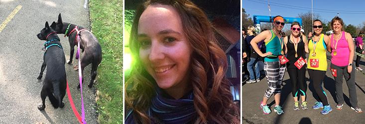 LEAP Spotlight: Amanda Sayn
